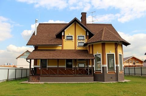 Красивый качественный дом по немецкому проекту - Фото 1