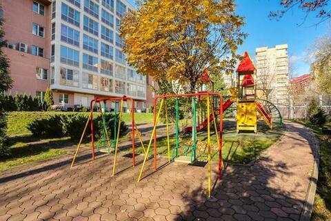 Продам многокомнатную квартиру, Пинский пр-д, д.11, Москва г - Фото 1