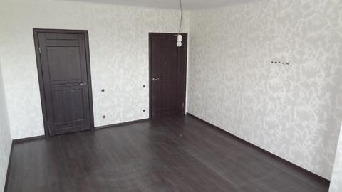 1-к квартира 64 кв.м. в монолитном доме с ремонтом - Фото 5