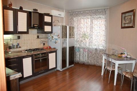 3 комнатная квартира Домодедово, ул. 25 лет Октября, д.9 - Фото 2