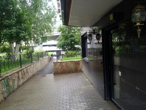Офисное помещение 117 кв.м. - Фото 1