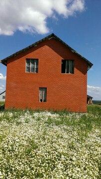 2 дома на 1 участке, 500 м до строителя - Фото 3