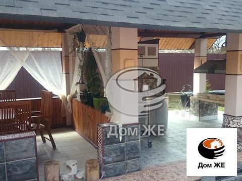 Аренда дома, Красногорск, Красногорский район - Фото 2