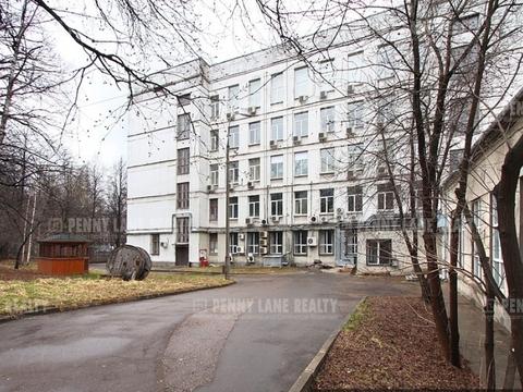 Продается офис в 2 мин. пешком от м. Рижская - Фото 1