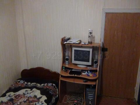Продается 5-комнатная квартира, ул. Генерала Попова, д. 22 - Фото 4