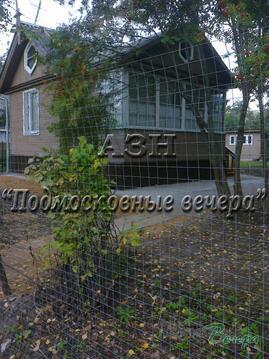 Ленинградское ш. 60 км от МКАД, 2-я Смирновка, Дача 54 кв. м - Фото 4