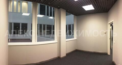 Аренда офиса пл. 374 м2 м. Калужская в бизнес-центре класса В в . - Фото 1