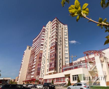 Однокомнатная квартира в ЖК Клубный. Видное - Фото 1