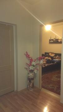 Продается 3 комнатная квартира с отличным ремонтом - Фото 1