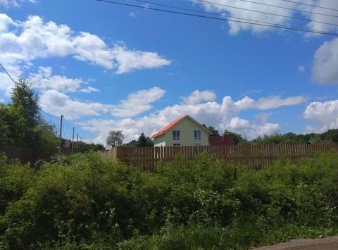 Продам жилой дом. 2015 года постройки