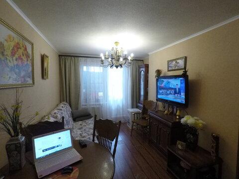 3-х комнатная квартира в районе Красной Пресни - Фото 2