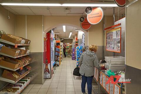 Продажа магазина с арендатором, 515 кв.м, м. Первомайская. - Фото 3