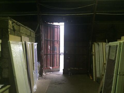 Склад-Ангар 459 м2 Кубинская ул. - Фото 2