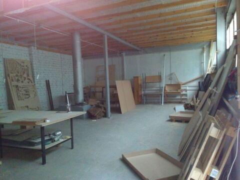 Тёплое производственное помещение в центре города, 380в, 35квт - Фото 2