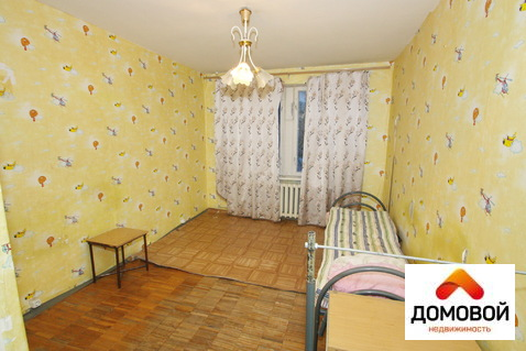 1-комнатная квартира, Серпуховский район, г. Серпухов-15, р-н. Курилово - Фото 1