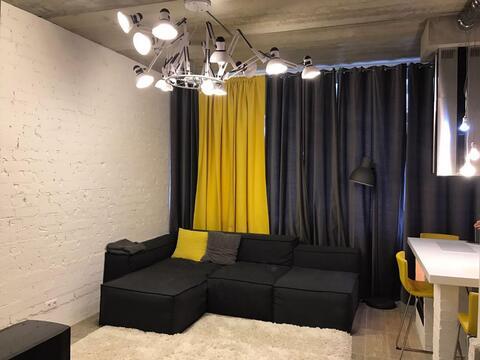 Продам стильную 2-х комнатную квартиру в г. Малоярославец - Фото 4