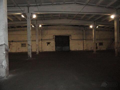 Аренда складского помещения с 853.1 кв.м - Фото 1