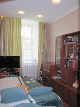 Продается 2-ух комнатная квартира в г. Дедовске - Фото 1