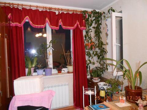 Комнату 12кв.м в 3-х комнатной квартире Общ.пл. 90кв.м в Люберцах - Фото 4