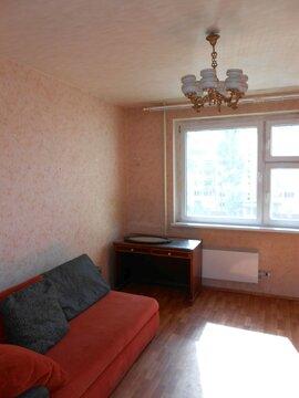1 комнатная уютная квартира ул. Героев Панфиловцев д. 11 к 2 - Фото 1