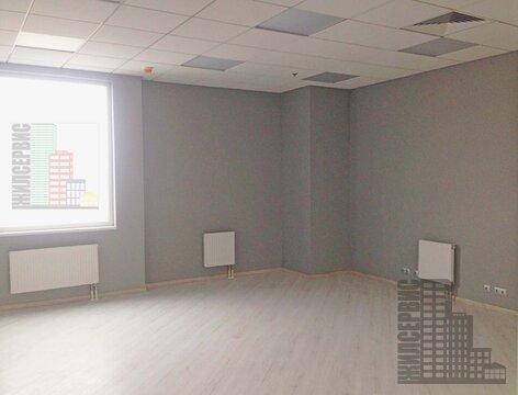Офис 237м без комиссии с ремонтом в БЦ А-класса - Фото 3