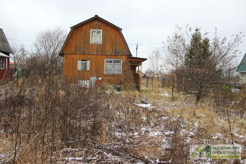 Продается земельный участок г Москва, поселение Вороновское, тер СНТ . - Фото 2