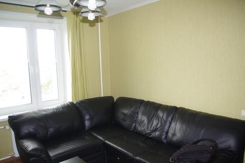 Двухкомнатная квартира ул. Годовикова дом 1к2 - Фото 2