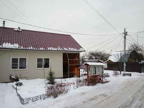 Утепленный, крепкий дачный дом на участке 5 соток в СНТ Анис - Фото 5