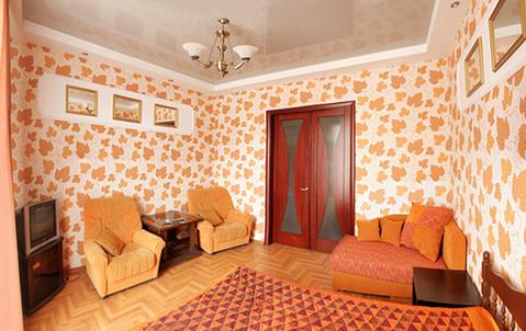 1 комнатная стильная квартира по пр. Независимости 23. Центр Минска. - Фото 2