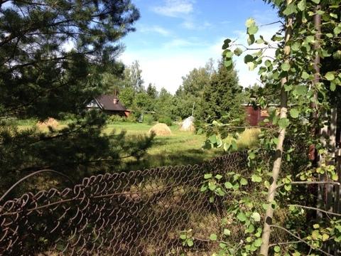 Продаётся зем.участок 15 соток в д. Башарино Кимрского района - Фото 3