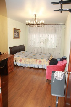 3 комнатная квартира Домодедово, ул. 25 лет Октября, д.9 - Фото 5
