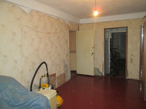 Продам 4-х комнатную квартиру в г. Тосно, ул. М. Горького, д. 16 - Фото 4