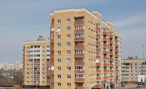 Объявление №44757402: Продаю 2 комн. квартиру. Чебоксары, ул. Парижской Коммуны, 2,