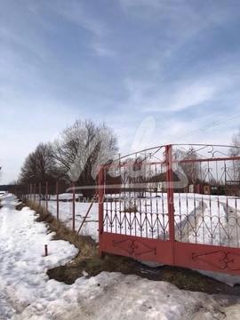 Продажа участка, Наро-Осаново, Одинцовский район - Фото 4