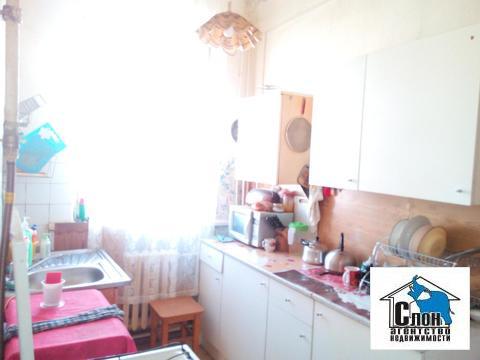 Продаю комнату в 3-х комн.квартире на Антонова-Овсеенко - Фото 4