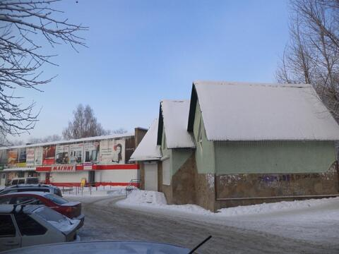 Отдельно стоящее здание 133м2 - Фото 1