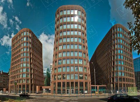 Продается квартира г.Москва, Трубецкая - Фото 1
