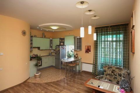Купить пятикомнатную квартиру в центре Севастополя - Фото 4