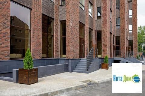 Продаётся 1-комнатная квартира по адресу Павелецкий 2-й 5стр1 - Фото 4