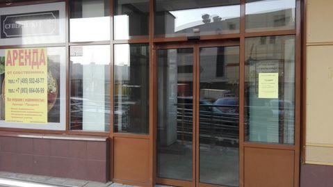 1-ый этаж жилого комплекса Чертановский, 270 м2, блоки:160 и 110м2 - Фото 4