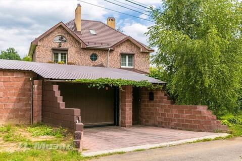 Продажа дома, Алабино, Наро-Фоминский район, Ул. Майская - Фото 4