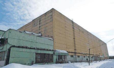 Производственно-складской комплекс 13.000 м2, Шереметьево - Фото 1