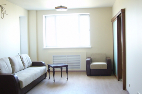 Сдается 2-х комнатная квартира с евроремонтом рядом с м. Войковская - Фото 1