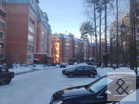 Квартира в поселке Сосны на Рублево-Успенском шоссе - Фото 3