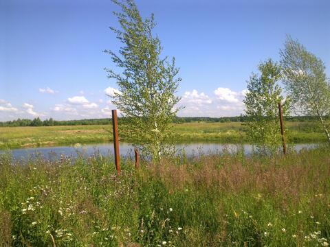 Продается земельный участок, с.Старогромово - Фото 5
