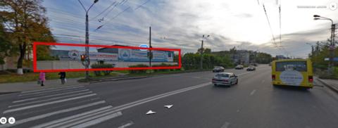 Участок по красной линии Московский район - Фото 1
