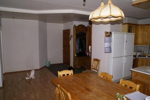5-комнатная двухуровневая квартира в доме специального проекта - Фото 5