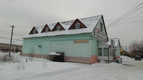 Продается Торговая площадь. , Мартемьяново, 104а - Фото 5