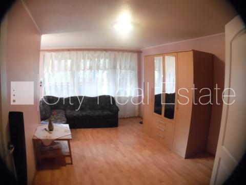 Продажа квартиры, Улица Базницас - Фото 1