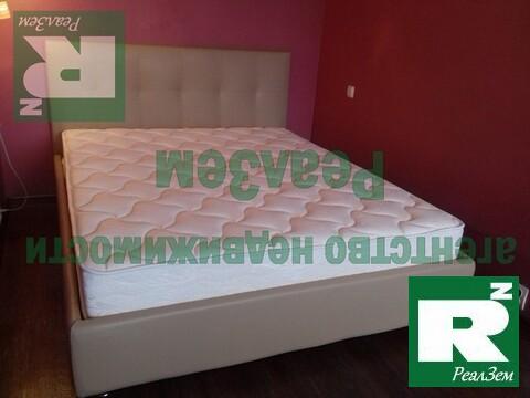 Продаётся однокомнатная квартира 41,2 кв.м, г.Обнинск - Фото 3